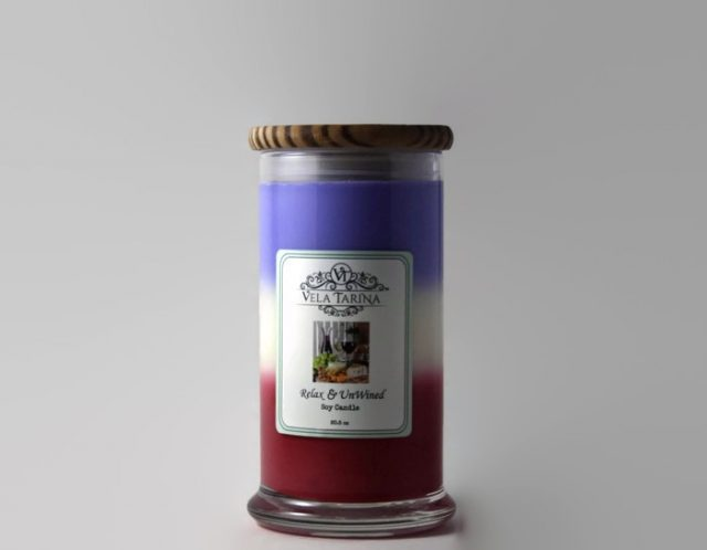 Signature Collection Pure Soy Candle