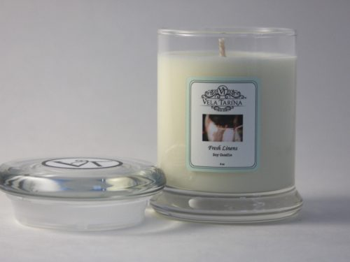 Shop soy candles Designer scents