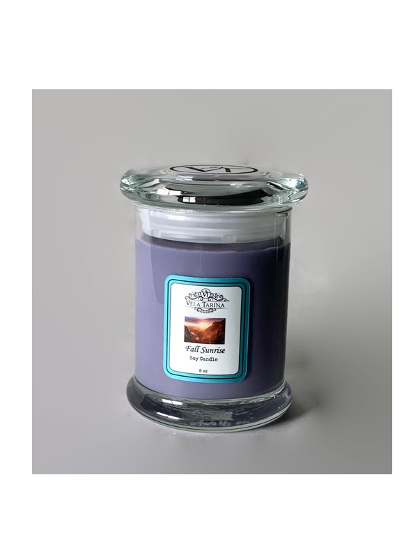 TriOne Collection Soy candle