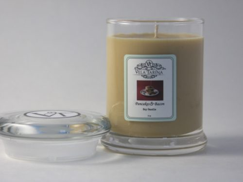 TriOne Collection Soy candles