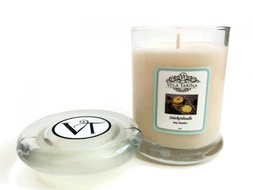 TriOne Collection Snickerdoodle Candle